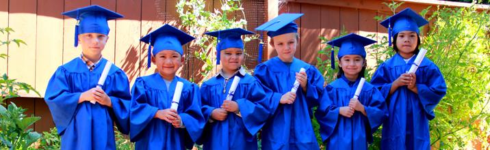 Slider - Graduation